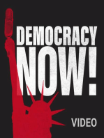Democracy Now! 2019-07-03 Wednesday