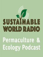 The Future Is Abundant- Larry Santoyo on Permaculture