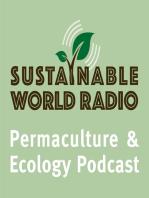 Talking Plants with Ed Mendoza- Gardens, Peaches & Chiles