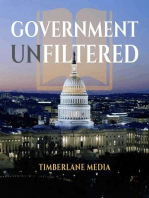 II.F. The President's Efforts to Curtail the Special Counsel Investigation (Mueller Report)
