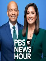 July 13, 2019 - PBS NewsHour Weekend full episode