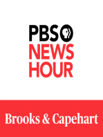 Shields and Brooks on Democratic debates, Supreme Court rulings