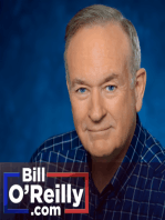 O'Reilly Joins Joe Piscopo to Discuss the Alexandria Ocasio Cortez, Climate Change& Reactions to Killing the SS