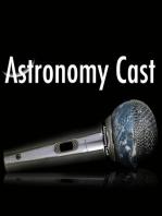 Weekly Space Hangout - Mar. 1, 2012