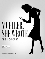 Mueller Isn't Done Yet (feat. Harry Litman)