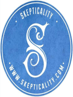 Skepticality #117 - Evolution Rx Part II- Guest