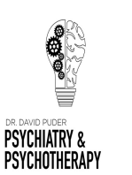 Psychopathy with Michael A. Cummings M.D.