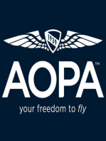 Episode 10 - New Final Rule for Student Pilot Certificates