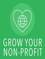 Money-Making Strategies To Create Earned Revenue for Your Non-Profit