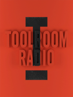 Toolroom Knights Radio #220