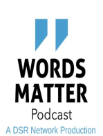 Rob Reiner - Words Matter Interview