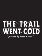 The Trail Went Cold – Episode 46 – Tommy Burkett