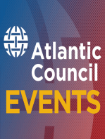 Cybersecurity and Elections, a conversation with Jane Holl Lute