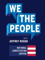 Ask Jeff Rosen, Episode 2