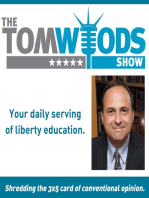 Ep. 1430 Now This Is a Libertarian Historian, Digging Out Unknown Truths