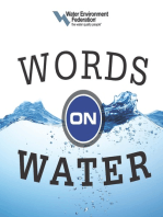 Words On Water #20