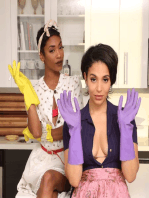 Choosing Single Motherhood Feat. Mela Murder