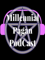 Ep. 16 Reconstructing Ancient Polytheism as a Solitary