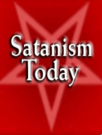 Satanism Today 11-29-08