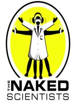 Naked Evolution