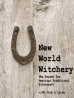 Episode 140 – Culture and Witchcraft with Lilith Dorsey