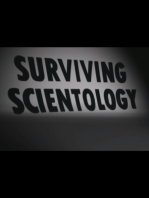 Surviving Scientology Episode 35 with Aaron Smith-Levin
