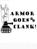 Armor Goes Clank 002 March 06, 2019 (Callbacks to Previous Episodes) (56:48)