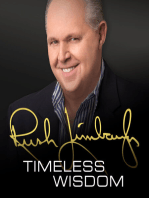 Rush Limbaugh August 13th 2018