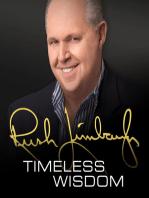 Rush Limbaugh April 2nd 2018