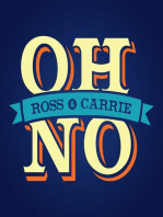 Ross and Carrie and the Ouija Board