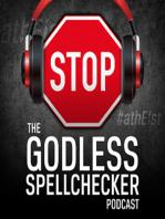 Ep#113 - Tom Slater - New Blasphemies On Campus