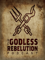 1 - Godless Rebelution Episode One