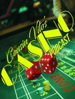 E:60 The Return of Vegas Fanboy and Finishing Up FARGO!
