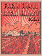 TUF020 - Taking a Smart Approach to Farming. Having the Right Mindset to Save Yourself Time, Money, and Mental Trauma - The Urban Farmer - Week 20