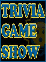Sports Trivia Show - Episode 10 - Stuff I Never Knew Trivia Podcast