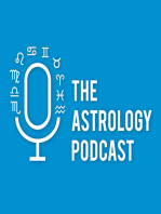 The Fifth Episode of the Astrology Podcast