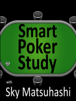 There are good reasons for straying outside your preflop poker ranges | Walking Wednesday #34