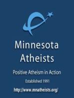"""Atheist Talk - Attending Religious College II"" Atheists Talk #422, September 24, 2017"