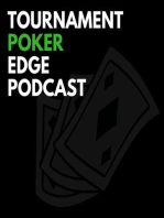 November 18th, 2014 - WSOP Main Event Hand Analysis with DannyN13