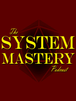 Werewolf the Apocalypse – System Mastery 107