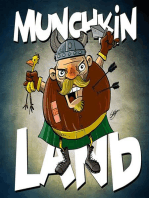 Munchkin Land #307