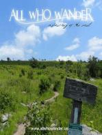 011 All Who Wander – Trailfest Series