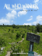 018 All Who Wander – ATKO 2012