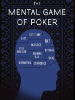 #5 - The Mental Game of Poker Podcast with Jared Tendler