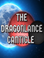 Dragonlance Canticle #67 – New Age Novels