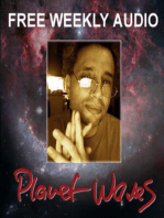 Planet Waves FM - Eric Francis Astrology, Wednesday, December 8