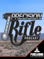 Precision Rifle Podcast 017 – Gadgets and Applied Ballistics