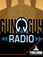 Gun Guy Radio 187 – Guns of the US Border Patrol