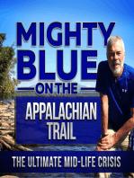 Episode #159 - Appalachian Trail (Days 97 to 100)