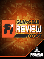 Gun and Gear Review Podcast Episode 191 – Remington Ultimate Sheep Rifle, First Spear Rapid-Adjust mag pouch, Trojan Firearms TFA-PCC9G
